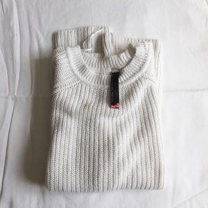 le temps des cerises knit sweater